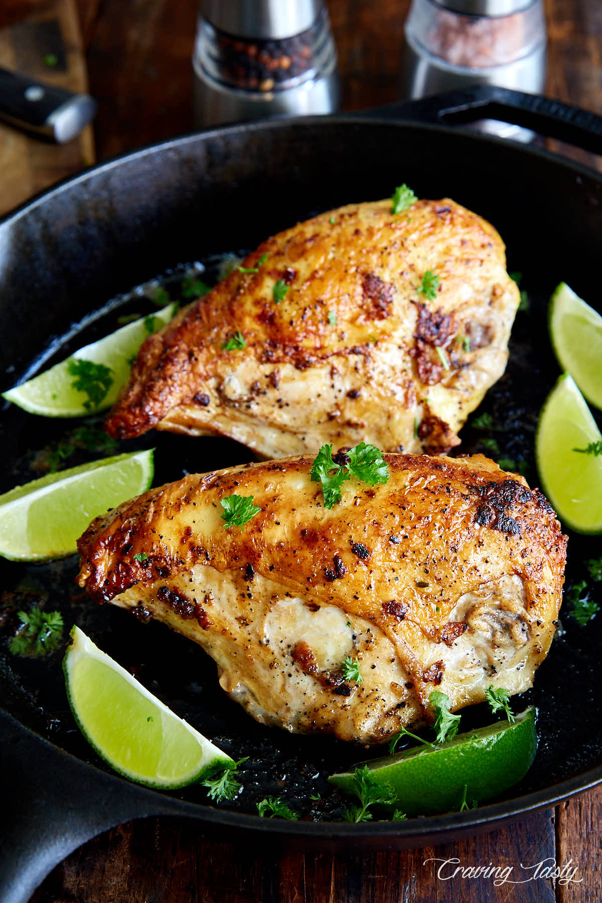 Skinless Chicken Breast Recipes Oven