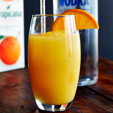 screwdriver drink recipe