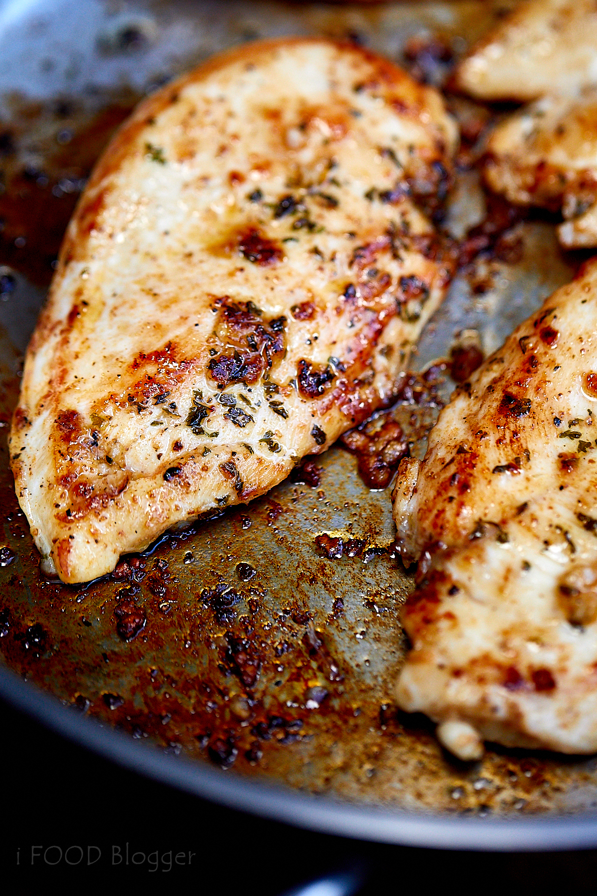 10 Minute Pan Fried Chicken Breast Craving Tasty